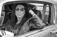 Feed My Frankenstein: Alice Cooper Isn't Slowing Down
