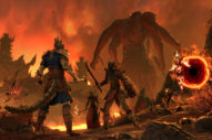 <i>Elder Scrolls Online</i>'s Comeback Story Continues With the <i>Blackwood</i> Chapter