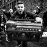 Dropkick Murphys Announce New Album, Turn Up That Dial, Release 'Middle Finger'