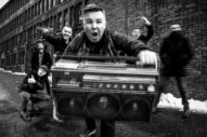 Dropkick Murphys Announce New Album, <i>Turn Up That Dial</i>, Release 'Middle Finger'