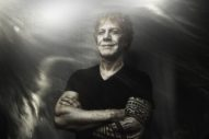 Danny Elfman Releases New Song and Video, 'Love in the Time of COVID'