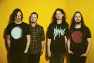 Gojira Share 'Born for One Thing' Single Ahead of <i>Fortitude</i> Album