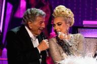 Tony Bennett's Battle With Alzheimer's Revealed; Second Album With Lady Gaga Arriving This Year