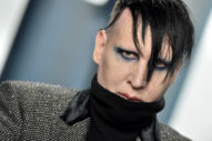Marilyn Manson Abuse Accusations Being Investigated by Los Angeles County Sheriff's Department