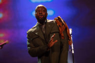 Wyclef Jean Covers Bob Marley's 'Is This Love'