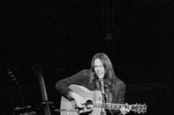 Neil Young to Release 1971 Live Album and Film