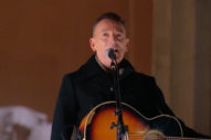 Bruce Springsteen Promises New Album 'Soon' During Award Speech