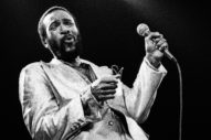A Poetic Tribute to Marvin Gaye