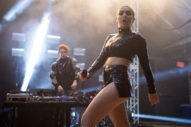 Charli XCX Pays Tribute to SOPHIE: 'I Can't Encapsulate What a Unique Person She Was'