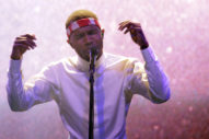 Frank Ocean's <i>Nostalgia, Ultra</i> Changed the Landscape of R&B With Heavy Rock Influence