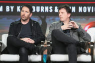 Trent Reznor, Atticus Ross and Jon Batiste Win Best Original Score Golden Globe for <i>Soul</i>