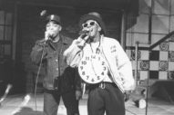 Public Enemy: Our 1988 Interview With Chuck D and Flavor Flav