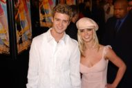 Justin Timberlake Issues Apology to Britney Spears and Janet Jackson: 'I Know I Failed'