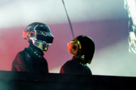 The 10 Best Daft Punk Songs