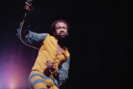 Remembering Maurice White Five Years Later