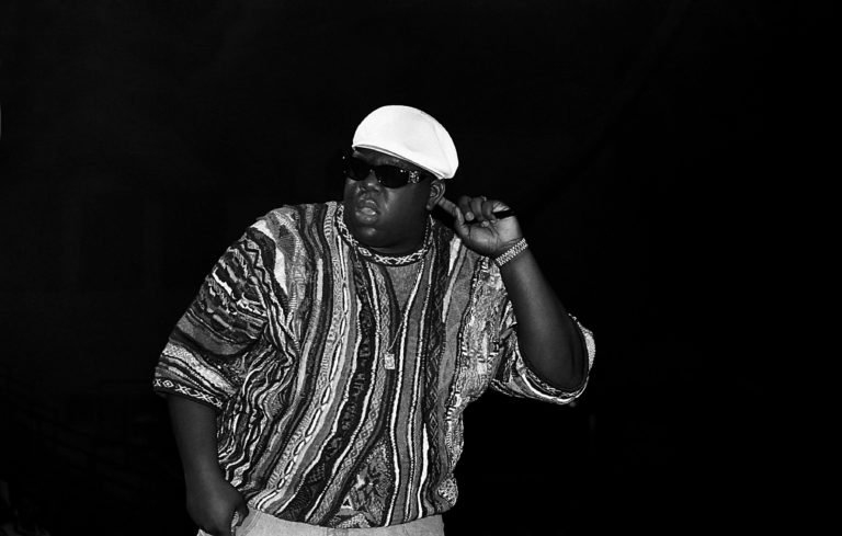 Notorious B.I.G. Live In Concert