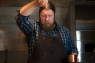 My Morning Jacket's Patrick Hallahan on New Cooking Show, Food-Themed Songs