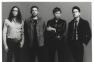 Kings of Leon Share 'Echoing' From Upcoming Album