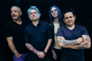 NOFX's Fat Mike on His Sobriety, Sexuality: 'I Think I Came Out of the Closet Even More'