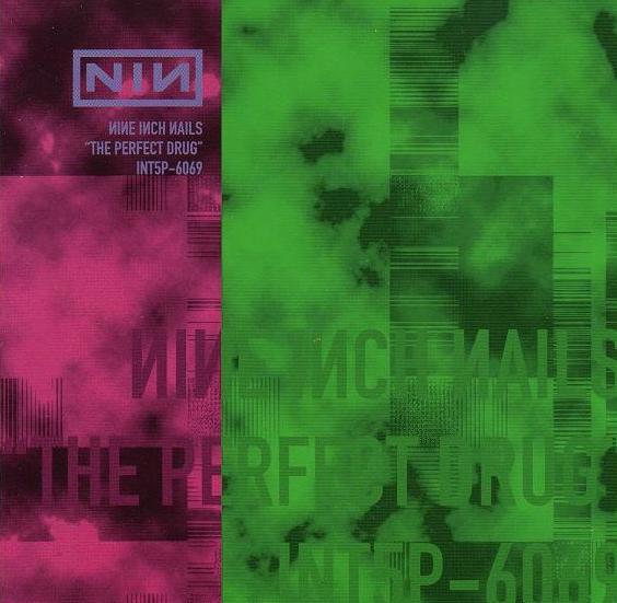 Nine Inch Nails -