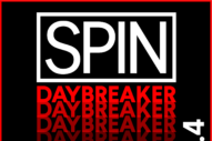 SPIN Daybreaker: 16 Songs for Your Next Road Trip
