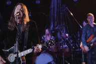 Foo Fighters Play 'Waiting on a War' on <i>Fallon</i>; Dave Grohl Talks Recording With David Bowie