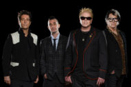 The Offspring Announce <i>Let the Bad Times Roll</i>, Share Title Track