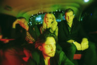Wolf Alice Announce New Album, Share 'The Last Man on Earth'