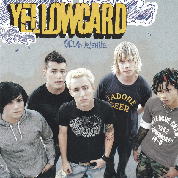 Yellowcard -