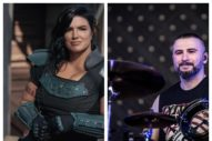 System of a Down's John Dolmayan Unsurprisingly Supports Gina Carano After <i>Mandalorian</i> Firing