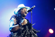 Watch D'Angelo Debut New Song, Cover Smokey Robinson and Lauryn Hill on Verzuz