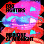 Foo Fighters Swing for the Stadium (Again) on <i>Medicine at Midnight</i>