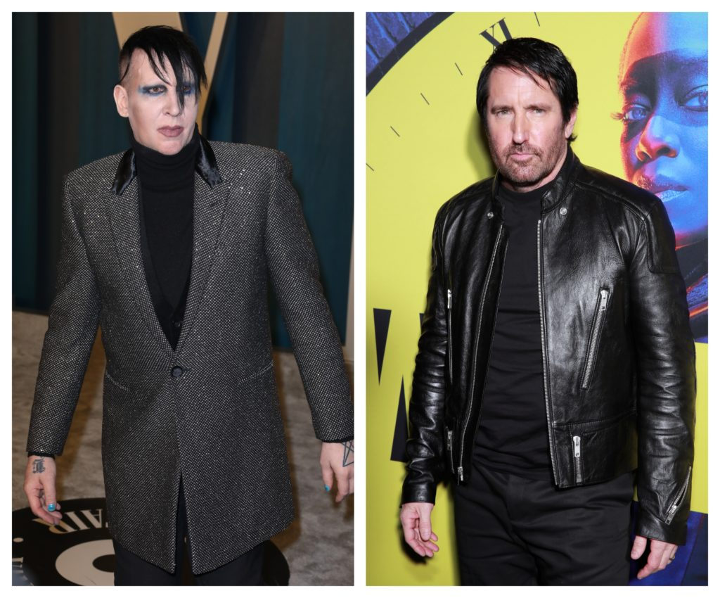 Trent Reznor Slams Marilyn Manson, Refutes Claim About Action Together