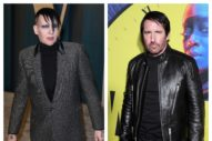 Trent Reznor Condemns Marilyn Manson, Expresses 'Dislike' in New Statement