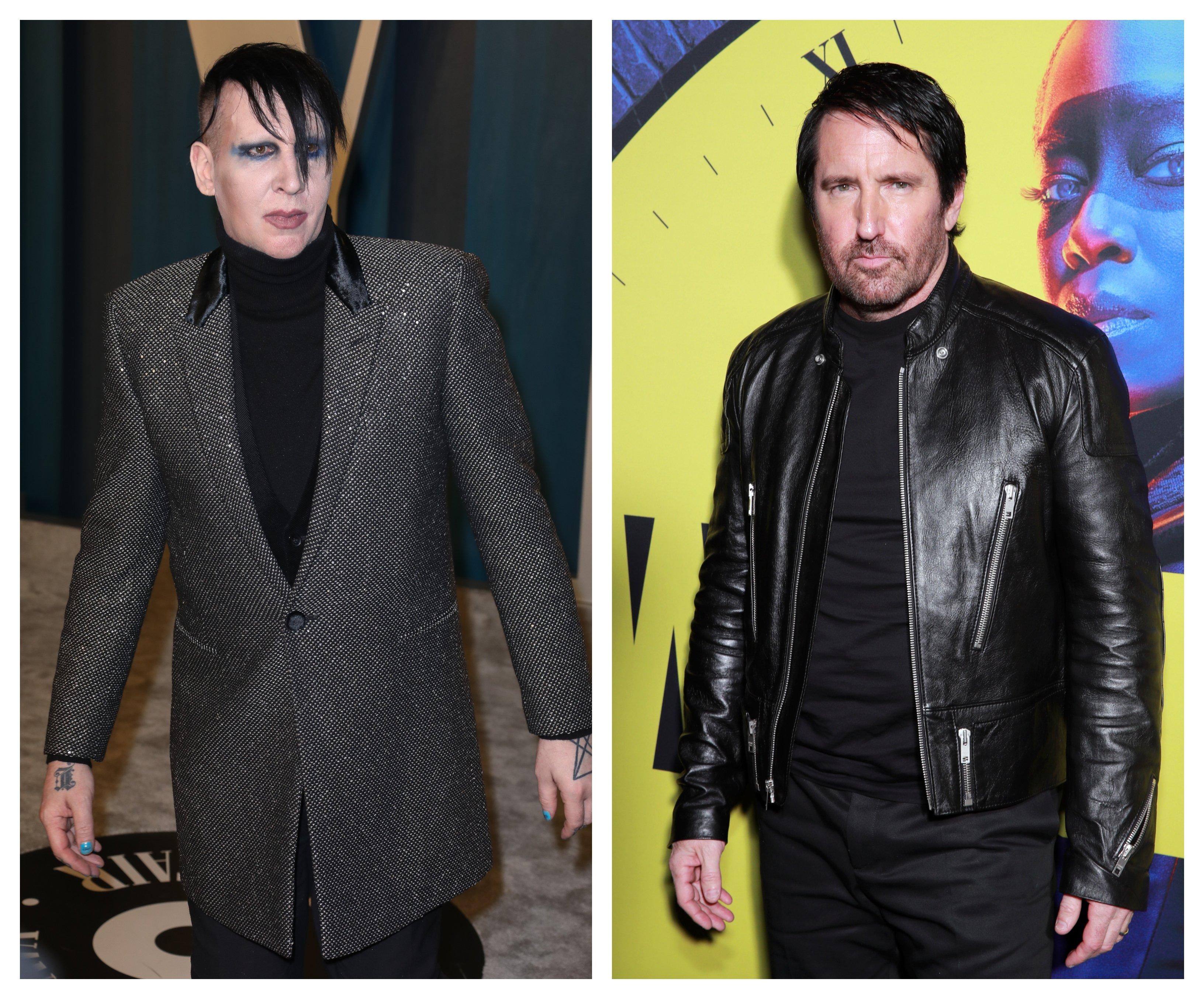 Manson Reznor