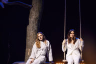 First Aid Kit Announce <i>Who By Fire,</i> Live Leonard Cohen Tribute Album