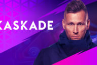 Grammy-Nominated DJ Kaskade Explains Why He's Performing in <i>Fortnite</i> Tonight