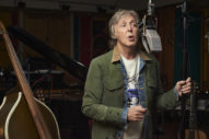 Paul McCartney's <i>McCartney III Imagined</i> to Feature Phoebe Bridgers, Damon Albarn, St Vincent, Josh Homme, Anderson .Paak