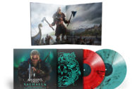 <i>Assassin's Creed Valhalla</i> Soundtrack Gets Limited Edition Colored Vinyl Release
