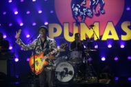 Black Pumas Share Thrilling Performance of 'Colors' at Grammys