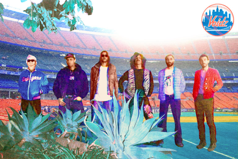 The Voidz New York Mets
