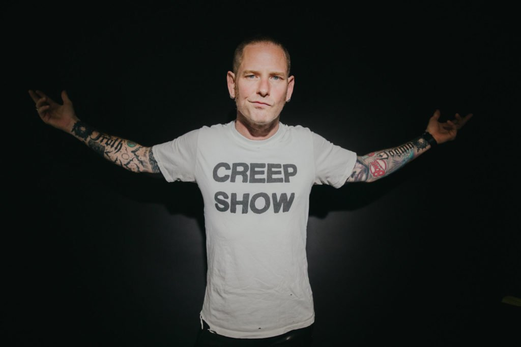 Slipknot's Corey Taylor Speaks Out Against 'Cancel Culture' After Eminem Backlash
