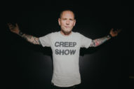 Corey Taylor Speaks Out Against 'Cancel Culture' After Eminem Backlash