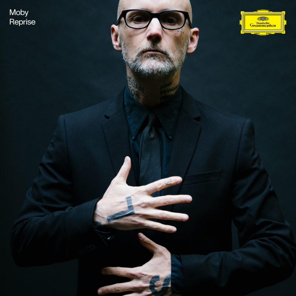 """Moby Shares New Song 'Porcelain' off Upcoming """"Reprise"""" Album"""