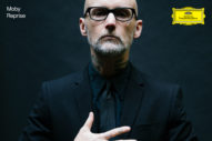 Moby Shares New Version of 'Porcelain' With My Morning Jacket's Jim James on Vocals