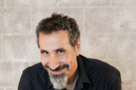 Serj Tankian on Activism, <i>Elasticity</i>, His Dream Supergroup and System of a Down