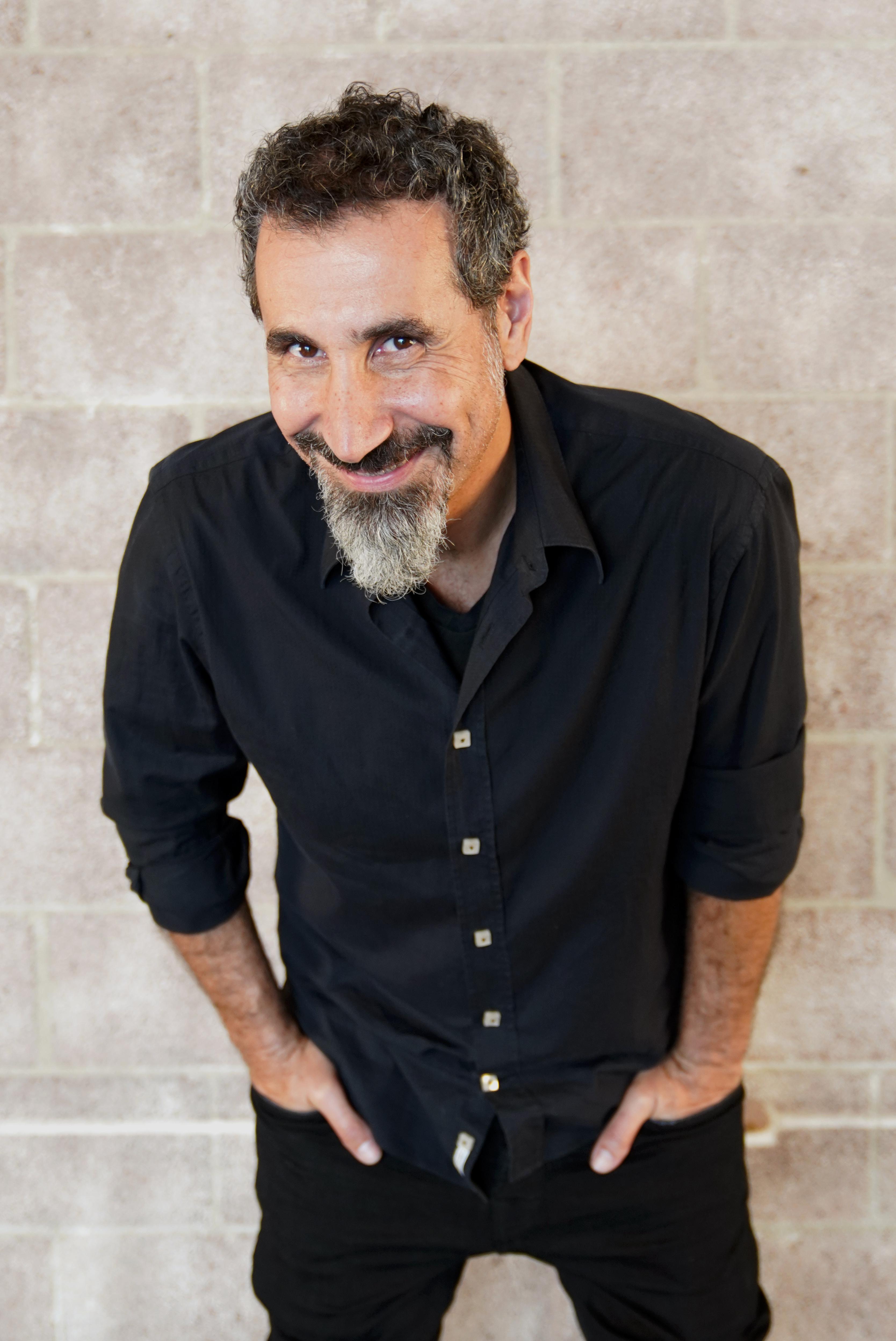 Serj Tankian 2021