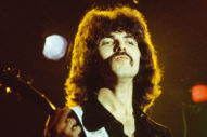 Tony Iommi Looks Back at Black Sabbath, Meeting Dio and His Friendship With Eddie Van Halen