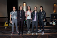 The Strokes Win Best Rock Album Grammy for <i>The New Abnormal </i>