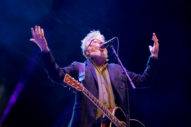 Flogging Molly's Dave King Just Wants to Bring Some Drunken Joy Back to St. Patrick's Day
